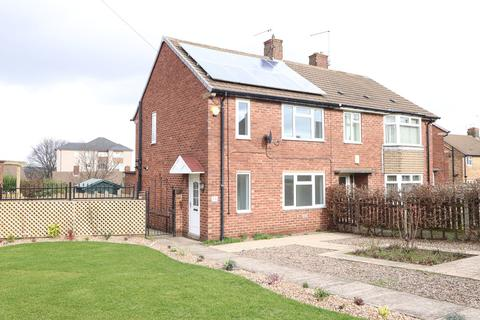 3 bedroom semi-detached house for sale - Chantrey Avenue, Newbold