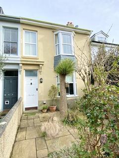 3 bedroom terraced house for sale - St. Marys Terrace, Penzance