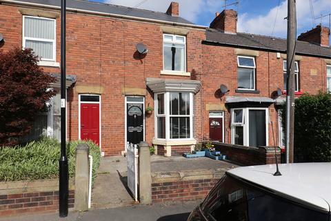 2 bedroom terraced house to rent - Queens Road, Beighton, Sheffield