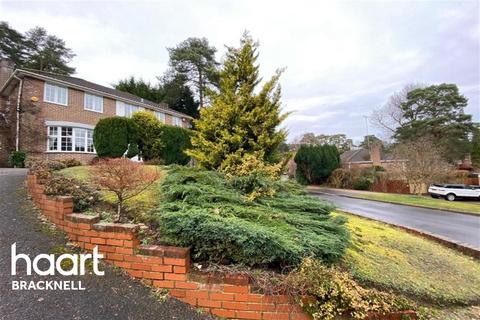 5 bedroom detached house to rent - Camberley, GU15