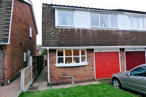 3 bedroom semi-detached house for sale - Dawes Close, Armitage