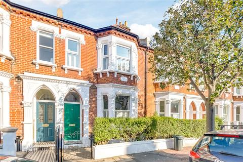 4 bedroom terraced house to rent - Grandison Road, Battersea, London