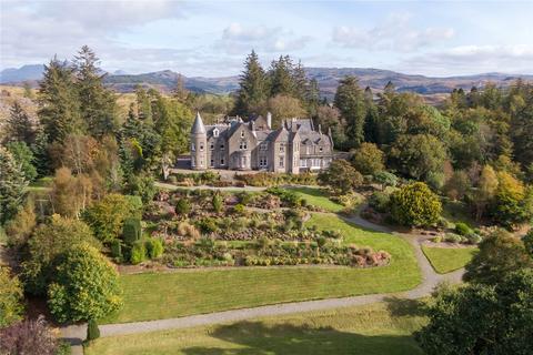 13 bedroom detached house for sale - Glencruitten House, Glencruitten, Oban, Argyll and Bute, PA34