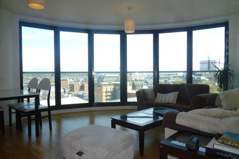 2 bedroom apartment to rent - Hunsaker, Alfred Street