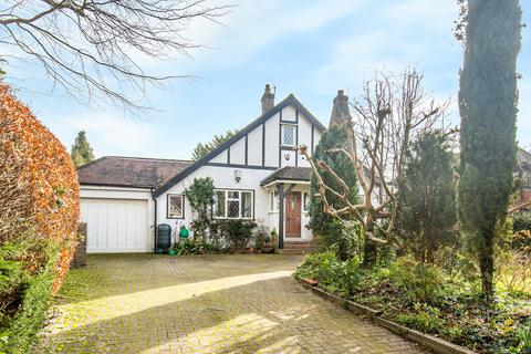 3 bedroom detached bungalow for sale - Arkwright Road, South Croydon