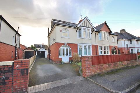 4 bedroom semi-detached house for sale - Heol Y Forlan, Whitchurch, Cardiff