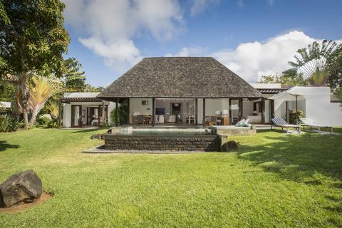 3 bedroom house - Beau Champ, , Mauritius