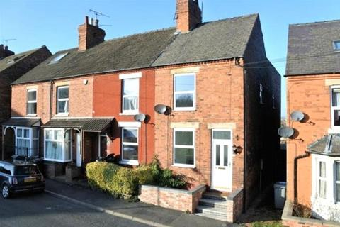 4 bedroom end of terrace house for sale - Albert Street, Grantham, Lincolnshire, NG31