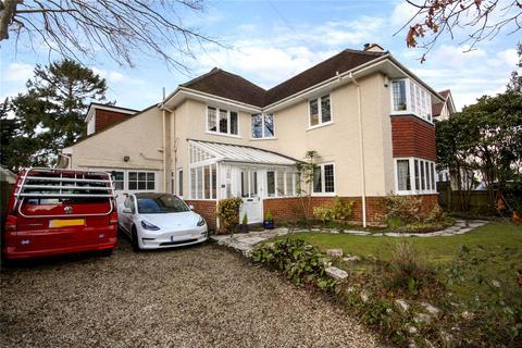 4 bedroom detached house for sale - Alumhurst Road, Bournemouth, Dorset, BH4