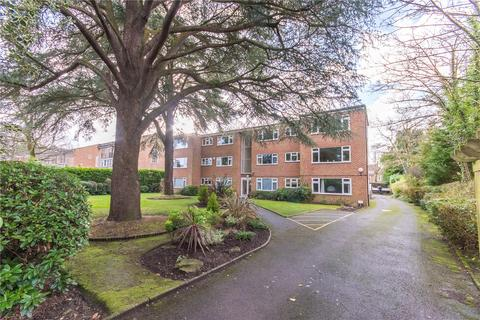 2 bedroom flat for sale - West Cliff Road, West Cliff, Bournemouth, Dorset, BH4