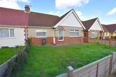 2 bedroom bungalow for sale - Upper Brighton Road, Lancing, West Sussex, BN15