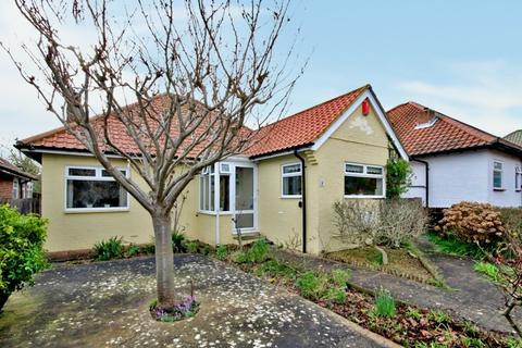 2 bedroom detached bungalow for sale - Offington Court, Worthing BN14 9PF