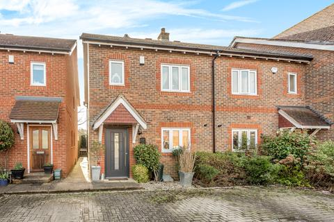 3 bedroom semi-detached house for sale - Marley Close, Botley, Oxford, OX2