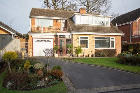 3 bedroom detached house for sale - Meeting House Lane, Balsall Common