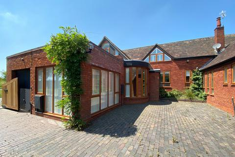 4 bedroom detached house for sale - Balsall Street, Balsall Common, Coventry