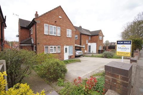 3 bedroom detached house for sale - Monks Road, Lincoln