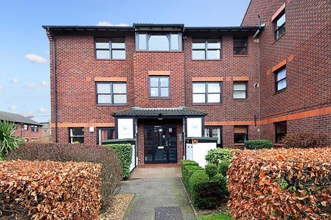 2 bedroom apartment to rent - Wellington Court, W12