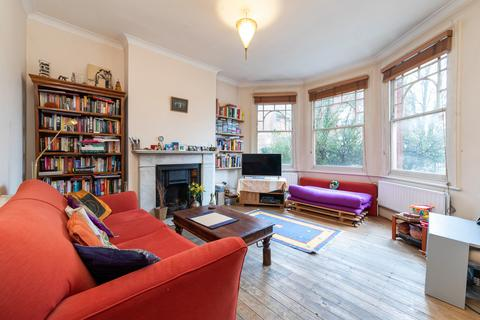 2 bedroom ground floor flat for sale - Falkland Road, Harringay Ladder