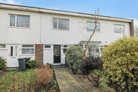 2 bedroom terraced house for sale - Gorringe Close, Shoreham-by-Sea BN43 6EE