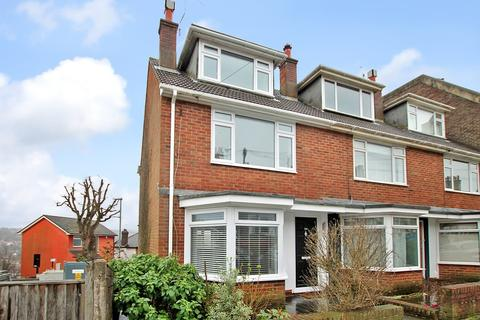 3 bedroom end of terrace house for sale - Compton Road, Brighton, East Sussex, BN1 5AN