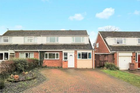 4 bedroom semi-detached house for sale - Acacia Gardens, Southmoor, Abingdon, Oxfordshire, OX13