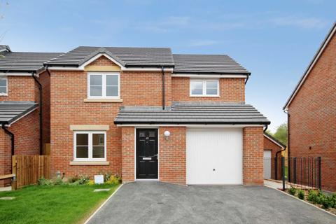 3 bedroom detached house to rent - Collingwood Crescent, Swindon, Wiltshire, SN2