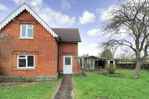3 bedroom semi-detached house to rent - Lotmead Cottages, Stratton Road, Wanborough, Wiltshire, SN4