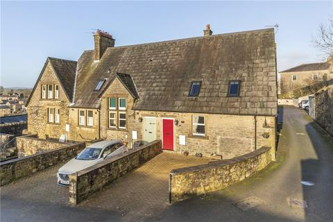 3 bedroom end of terrace house for sale - Old School Close, Settle, North Yorkshire