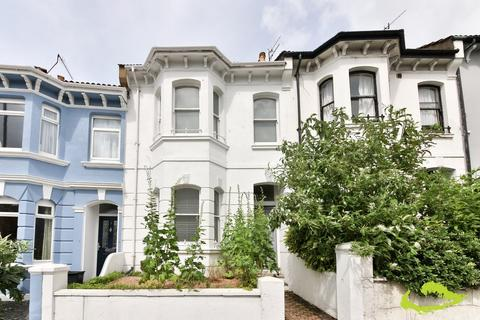 6 bedroom terraced house to rent - Queens Park Road, Brighton