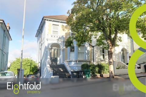 6 bedroom maisonette to rent - Ditchling Road, Brighton