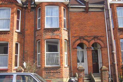 4 bedroom house share to rent - Whippingham Road, Brighton