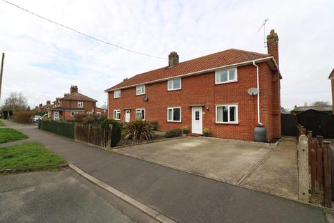 3 bedroom semi-detached house for sale - High Road, Wortwell