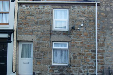 1 bedroom terraced house to rent - Moor Street, Camborne