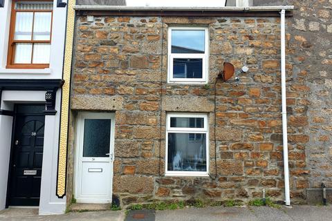 1 bedroom terraced house to rent - Moor Street, Camborne