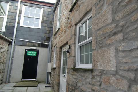 2 bedroom apartment to rent - Cross Street,Redruth,Cornwall