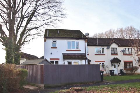 1 bedroom end of terrace house for sale - The Curlews, Verwood, Dorset, BH31
