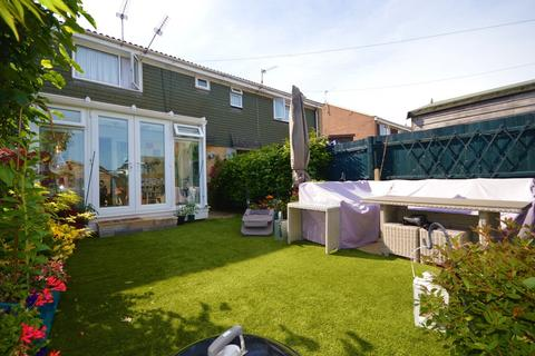 2 bedroom terraced house for sale - Hibberd Way, Bournemouth