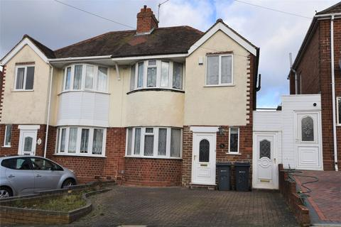 3 bedroom semi-detached house for sale - Bent Avenue, Quinton, Birmingham, B32