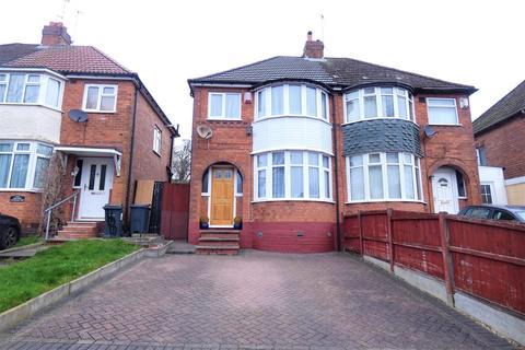 3 bedroom semi-detached house for sale - Calshot Road, Birmingham