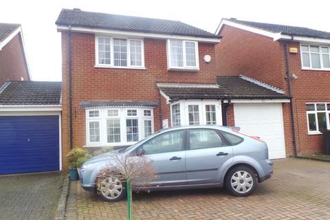 3 bedroom link detached house for sale - Calder Drive, Sutton Coldfield