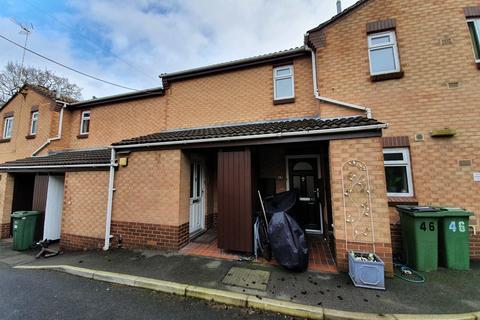 1 bedroom flat for sale - Stephenson Court, Glenfield