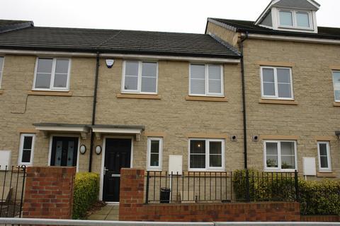 3 bedroom terraced house to rent - Ellen Crescent, Crawcook
