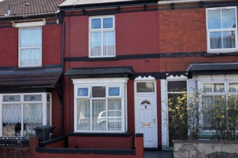 2 bedroom terraced house to rent - 81  Neachells Lane