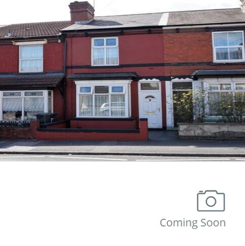 2 bedroom terraced house to rent - 81  Neachells Lane