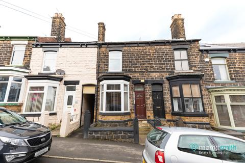 3 bedroom terraced house for sale - Lennox Road, Hillsborough, S6 4FL - Viewing Essential
