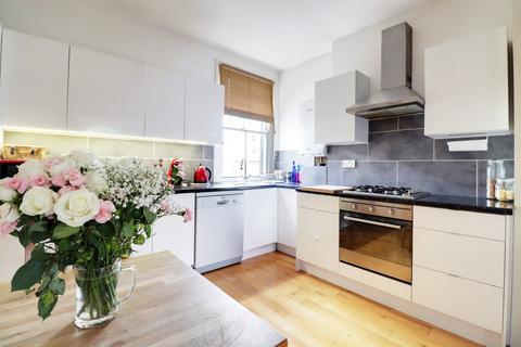 2 bedroom flat for sale - Crescent Road, Alexandra Park, London, N22