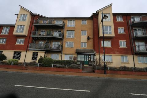 2 bedroom apartment for sale - Y Rhodfa, Barry