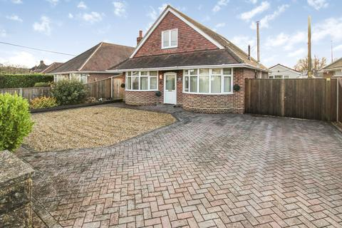 4 bedroom detached house for sale - New Road, Ashurst