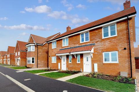 3 bedroom detached house for sale - Princess Way, Amesbury