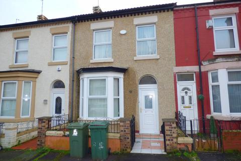 2 bedroom terraced house for sale - Southwick Road, Tranmere, CH42 5PA